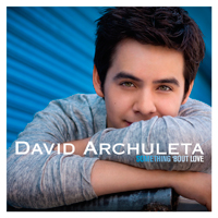 "David's hit single ""Something 'Bout Love"" available July 20 at davidarchuleta.com and his upcoming CD also available for PRE-ORDER on July 20!"